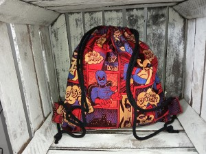 HERO ROCK BACK PACK